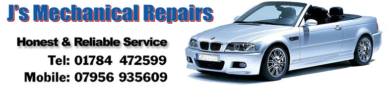 J's Mechanical Repairs